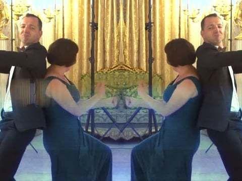 Александр и Алёна