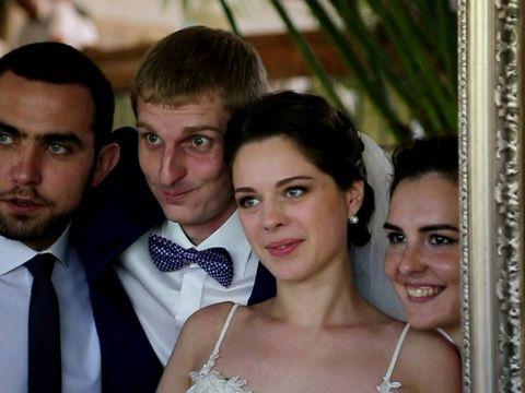 wedding klip.