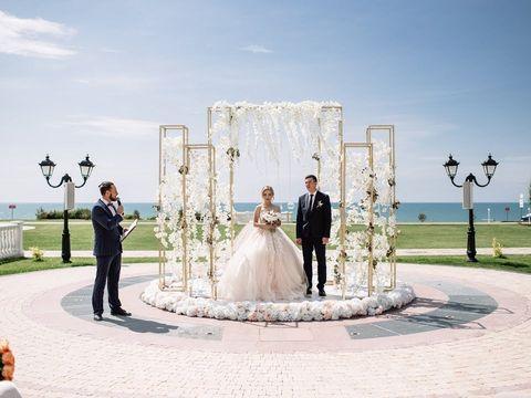 Ведущий на свадьбу в Севастополе