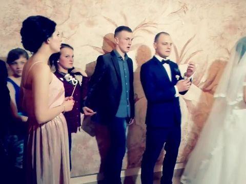 Фотобудка на свадьбу в Бресте