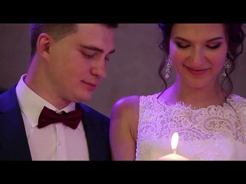 Анастасия и Игорь