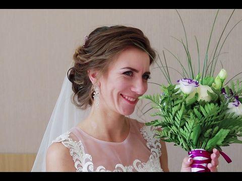 Wedding Love Story 2018