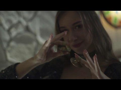 Виктория Библенова. Восточные танцы на свадьбу. Промо-ролик