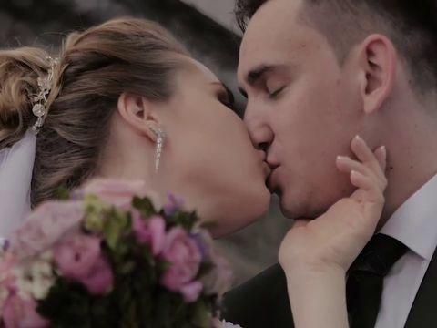 Свадьба Антона и Алены Белоусовых