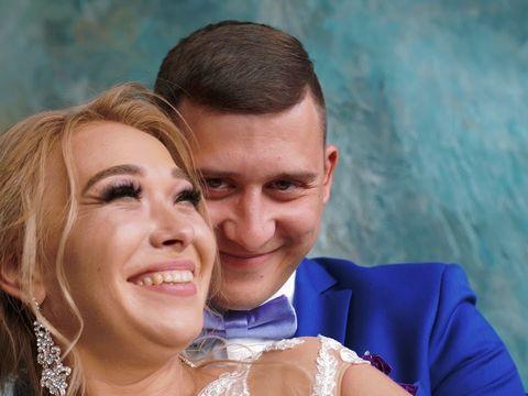 Свадебный фильм - Павла и Виктории (14.07.18)