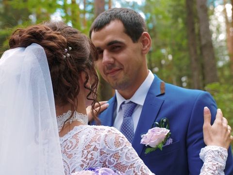 Свадебный фильм - Евгения и Светланы (21.07.18)