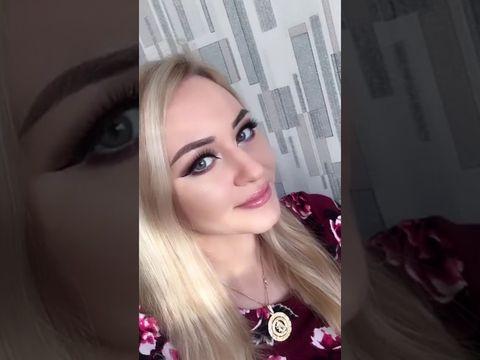 Ксения Саватеева. Урок макияжа на новогодний корпоратив