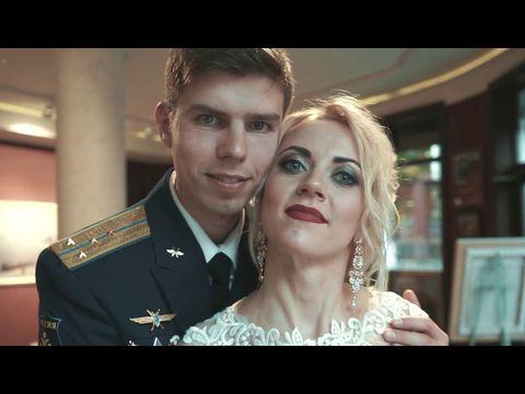 Свадебное видео / Владимир и Светлана