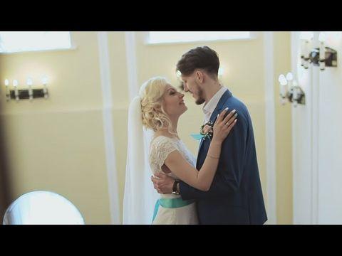Свадебное видео / Илья и Мария