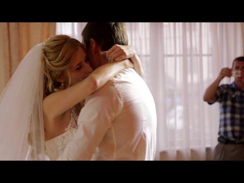 First wedding dance Y&M
