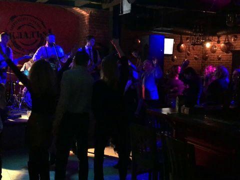 """группа """"Ху-Га""""-Танцевальное попури"""