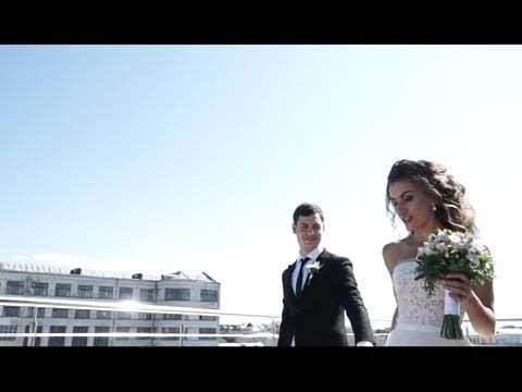 Wedding :: Maxim & Alena