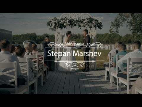WeddingDay | Aleksandr & Leila |