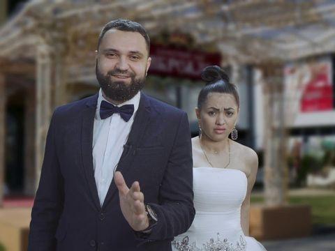 Свадебный ведущий Александр Кулешов, обращение к молодоженам 2020 года! (Армавир - Краснодар)